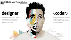 Best Web-Designer by SESoftwareTechnology