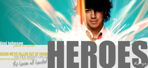 htr banner: jimi johnson by bezerika14