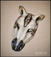 Horse mask 1 by SMartin777