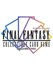 Final Fantasy CCG Back by nakashimariku