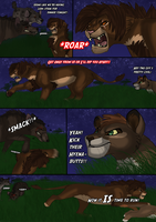 The Outcast Page 9 by DRGNFL