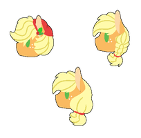 UNGG Base 2.1 - Pre-made Apple Jack by Nazo-no-Akuma