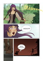 Once upon a Time 2Ch: 6page by sionra
