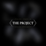 The Project Cover by watarius