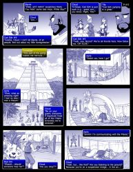 Final Fantasy 7 Page415 by ObstinateMelon