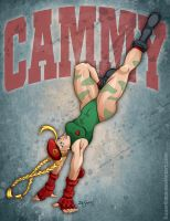 Cammy by SuperEdco