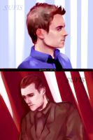 suits. by iloveuMR