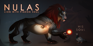 [CLOSED] Adopt auction - NULAS by quacknear