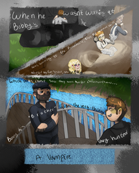 INTO THE DEEP: PAGE 13 by SmasherlovesBunny500