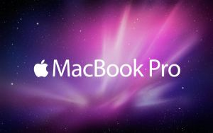 MacBook Pro Ad Wallpaper by diemuse2006