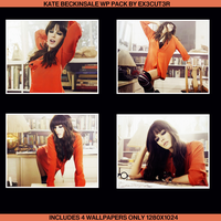 Kate Beckinsale WP Pack by Ex3cut3r