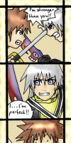 KH: Who's perfect? by ratti1149