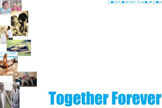 Together forever by Photographygirl16