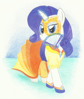 The Pony Everypony Should Know by Videogamer-Phil