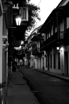 Cartagena I by Peregrijn