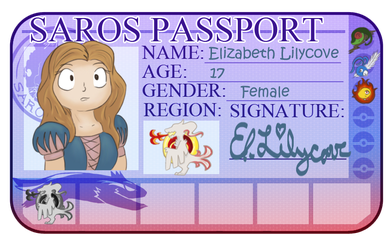Lilycove Passport by Bluefire5
