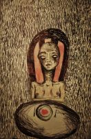 Eat by StrangerLyri
