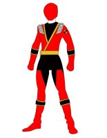Budd20 Red Ninja 2nd draft by DynamicSavior