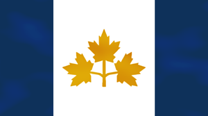Dom. of Canada - flag by Neethis
