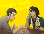 Single Dads Night by CantonKid