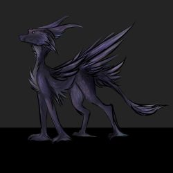 Raven Verspiral Auction -OPEN- by Zodlac
