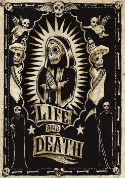 Life and Death by Razorblade-13