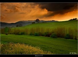 Misty_7 by Marcello-Paoli