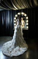 Wedding Dress Fashion 011 by Suuperx