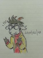 I'm Ford Pines! by Revenir-Ghoul