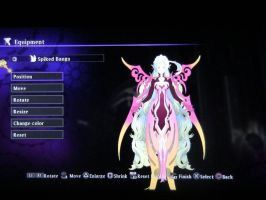 Tales Of Xillia 2 - The Great Spirit Of Nature by LarsJunFan