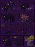 Warriors: Night and Fire Page 10 by Burrferns