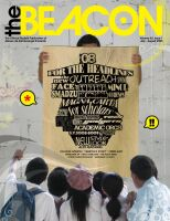 Beacon July-August 08 Issue by beaconnewsmag