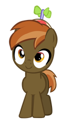 Button Mash Happy Vector by KyoshiTheBrony