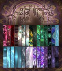 30 fractal literature tags by tirsden