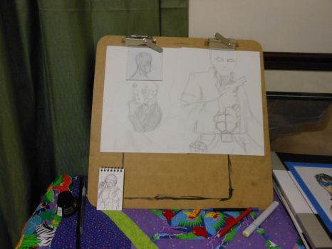 My Drawing Area-Drawing Board by DDeal12