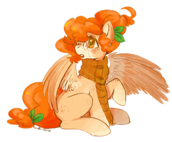 Clementine: Adoptable Pony 24h Auction CLOSED by Corelle-Vairel