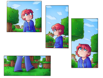 Panels by Exunary