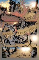 Decoy, Chapt. 1, Page 1 by Inkpulp