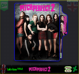 Pitch Perfect 2 (2015)1 by Loki-Icon