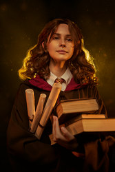 booklover by Karenscarlet