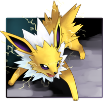 135 - Jolteon