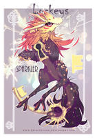 Sparkler|Closed by Spiritmydog-Adopts