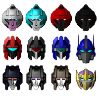 ConVRge Avatars by VR-Robotica