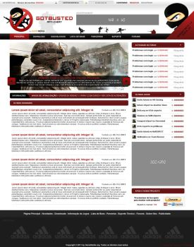 News Website 4 sale by wemadeyoupt