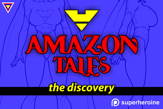 Amazon Tales 18 - the discovery by gzipp