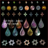 CB-Stock Jewels Ii by CB-Stock
