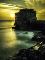 Pulpit Rock by EmMelody