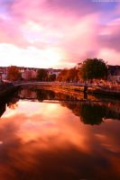 Burning River Lee by tnhop