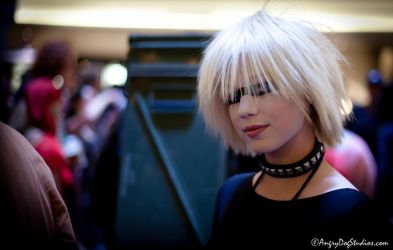 Blade Runner Pris Cosplay by AngryDog