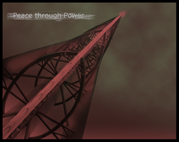 Peace through Power by Morgoth883